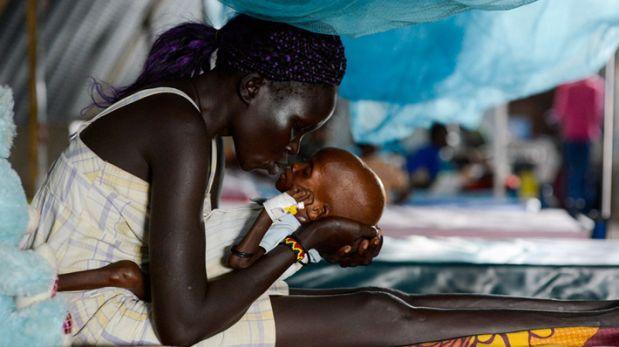 El mundo vive la mayor crisis humanitaria desde 1945 — ONU