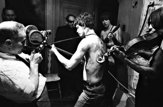The Velvet Underground: revolución de terciopelo