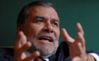 """Ugaz: """"Fiscalía debería archivar denuncias a PPK y Vizcarra"""""""