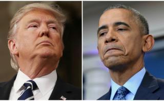 Trump pide la renuncia a 46 fiscales nombrados por Obama