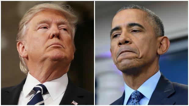 Gobierno de EEUU pide la renuncia a 46 fiscales nombrados por Obama