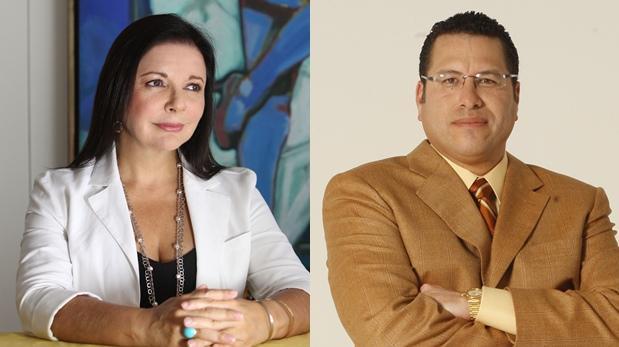 Cecilia Valenzuela renuncia a Willax TV por Phillip Butters