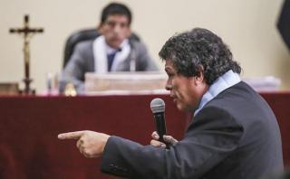 Toledo: Benítez apeló resolución que rechazó hábeas corpus
