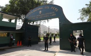 Explosión cerca a penal donde está Fujimori alarmó a vecinos