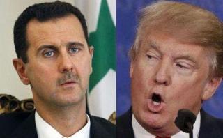 """Al Assad: Tropas de EE.UU. y Turquía en Siria son """"invasoras"""""""