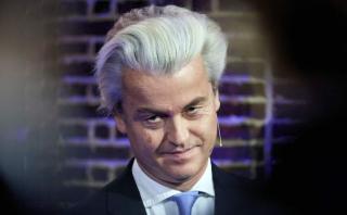 El Trump holandés a la caza del poder [PERFIL]