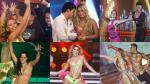 El gran show: todos los famosos que concursaron en el espacio - Noticias de gisela valcarcel