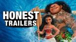 "YouTube: mira el divertido tráiler honesto de ""Moana"" [VIDEO] - Noticias de muere ahogado"