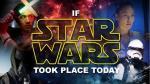 """Así hubiera sido """"Star Wars"""" en una galaxia 'muy cercana' - Noticias de galaxias"""