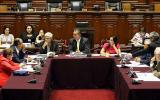 Proyecto pide que procuraduría participe de colaboración eficaz