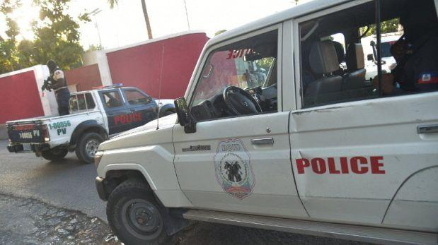 Aumenta la cifra de muertos por accidente con autobús en Haití