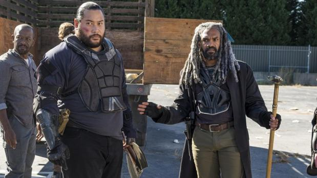 """The Walking Dead"" 7x13: lo más destacado del episodio"