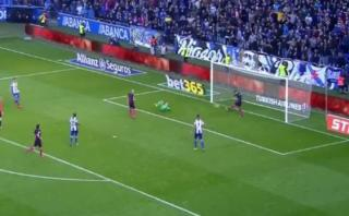 Barcelona: la increíble doble salvada en los minutos finales