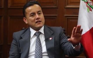 Partido de César Acuña ya inició campaña electoral para el 2021