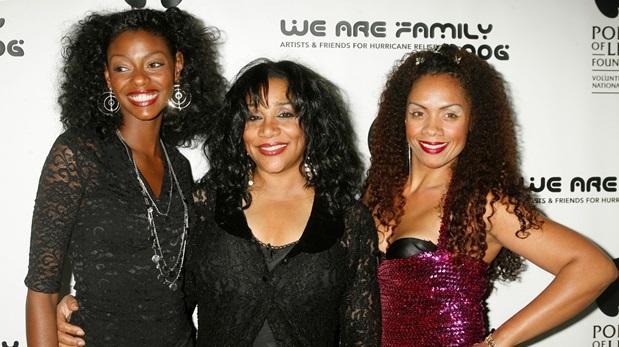 "Sister Sledge: Murió una de las cantantes de ""We Are Family"""