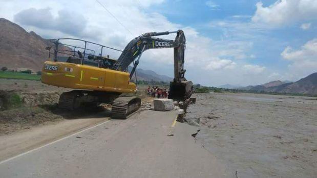 La Libertad: lluvias afectan distintas localidades [FOTOS]