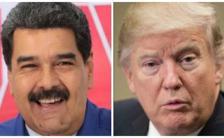 """Maduro: """"El camarada Trump me ofrece alimentos a buen precio"""""""