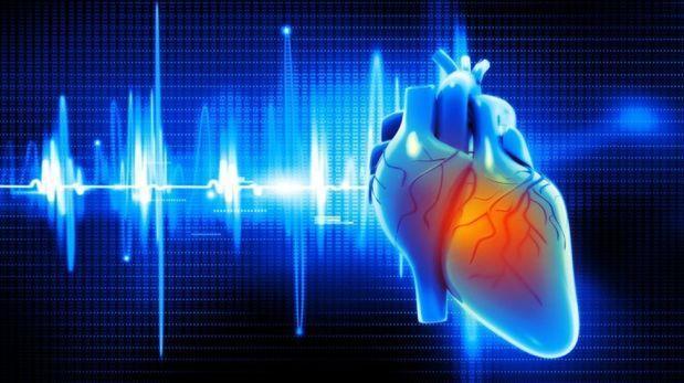 Brasil y México, con altos costos por enfermedades cardíacas