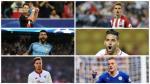 Champions League: mira los duelos de octavos de esta semana - Noticias de atlético bayer