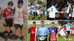 Lionel Messi y Perú: todas las postales de una relación de años - Noticias de venezuela perú eliminatorias 2014