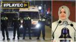 Ministra turca fue expulsada de Holanda a frontera con Alemania - Noticias de mark rutte