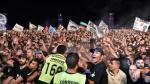 Hubo 400 mil personas en concierto que dejó 2 muertos - Noticias de amanda bynes internada