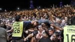 Argentina: El mortal concierto del Indio Solari [FOTOS] - Noticias de contracultura