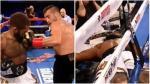 Boxeo: ¿Este es el nocaut más devastador en lo que va del año? - Noticias de manny pacquiao