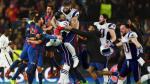 Brady comparó el último Super Bowl con la hazaña del Barcelona - Noticias de tom brady