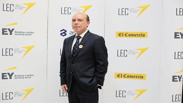 """Premios LEC: """"Nos interesan los países más complicados"""""""