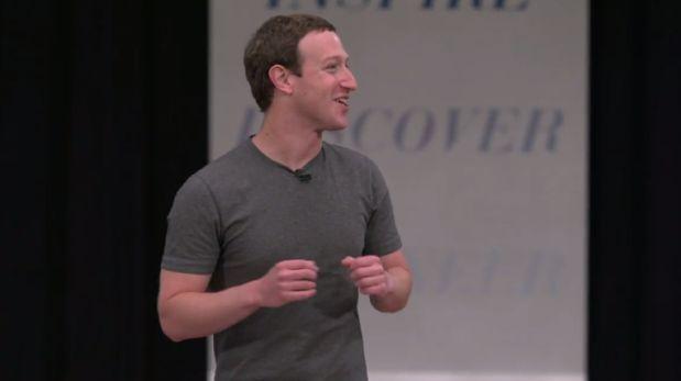 Zuckerberg explicó cómo tratará las noticias falsas en Facebook