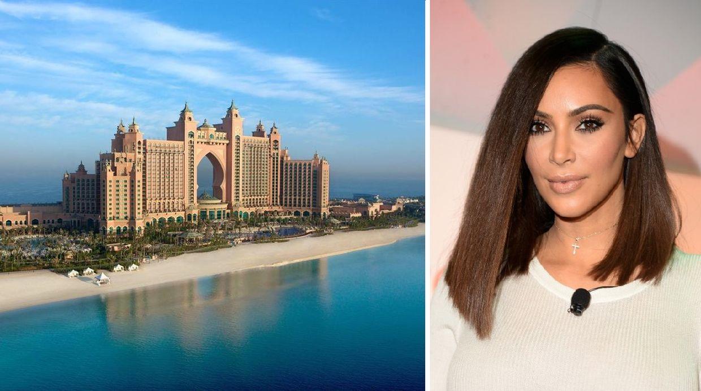 Kim Kardashian revela más detalles escalofriantes sobre su robo en París