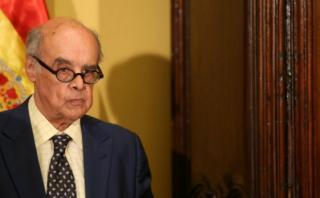 Embajador seguirá en Lima tras nuevos ataques de Maduro a PPK