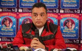 Jorge Benavides