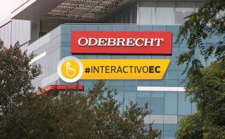 Odebrecht: estas son las 64 obras de la empresa en el Perú