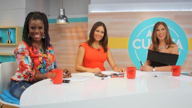 """TV Perú estrena nuevo programa: """"A la cuenta de 3"""""""