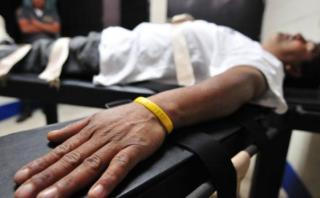 Florida: Gobernador firma ley que reanudaría la pena de muerte