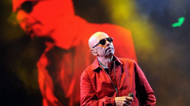 Indio Solari y otras tragedias que enlutaron la música
