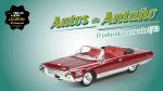 Autos de antaño, la época dorada del automovilismo - Noticias de mercedes-benz