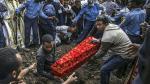Un mortal derrumbe en un basural enluta a Etiopía [FOTOS] - Noticias de protesta nacional