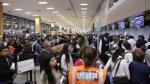 Las aerolíneas que ofrecen los vuelos más baratos desde Lima - Noticias de oscar frias