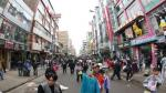 La Victoria: municipio negó cobro de cupo por vender en Gamarra - Noticias de emporio comercial gamarra