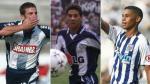 Alianza Lima: estos jugadores íntimos anotaron 4 o más goles - Noticias de juan gonzales vigil