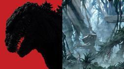 Netflix estrenará anime de Godzilla