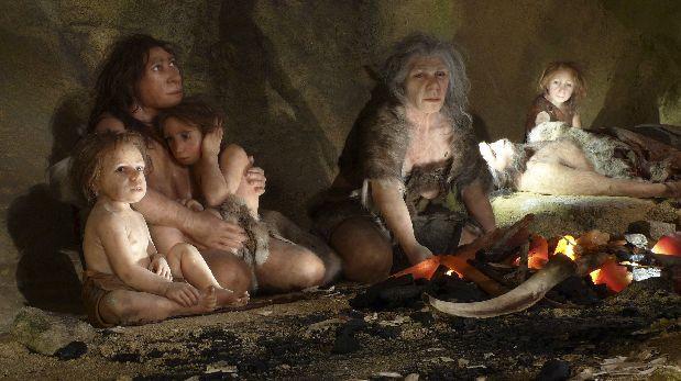 Hace 400.000 años el hombre ya había domesticado el fuego