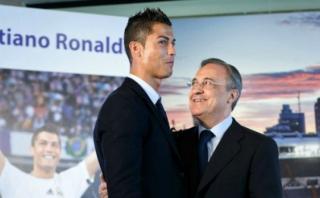 Cristiano Ronaldo habría pedido este jugador para Real Madrid