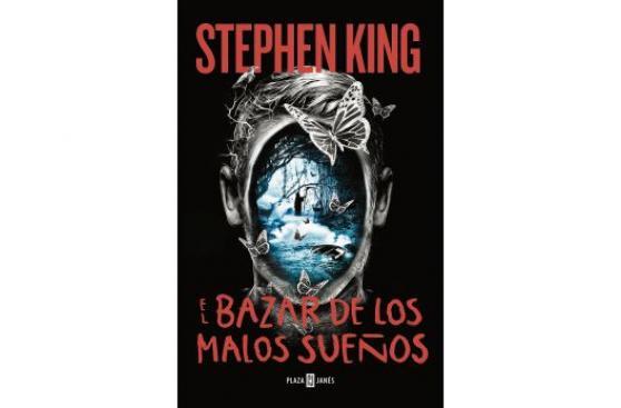 """Un fragmento de """"Área 81"""", por Stephen King"""