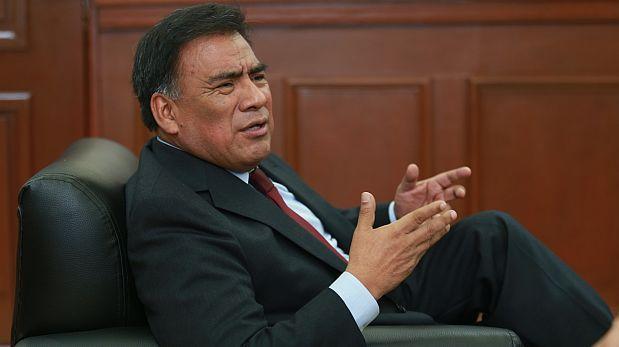 Apra niega reunión con Roque Benavides por Juegos Panamericanos