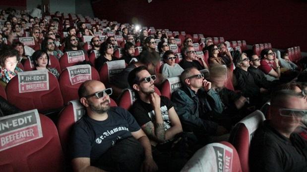 Lima albergará por primera vez festival de cine sobre música