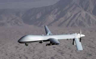 Trump autoriza a la CIA a usar drones para matar a terroristas